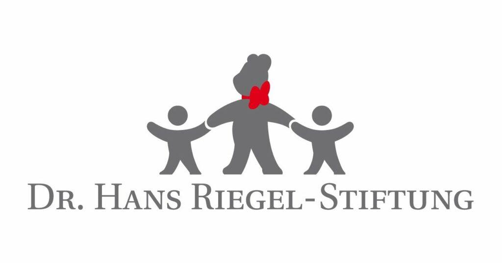 Logo Dr. Hans Riegel Stiftung